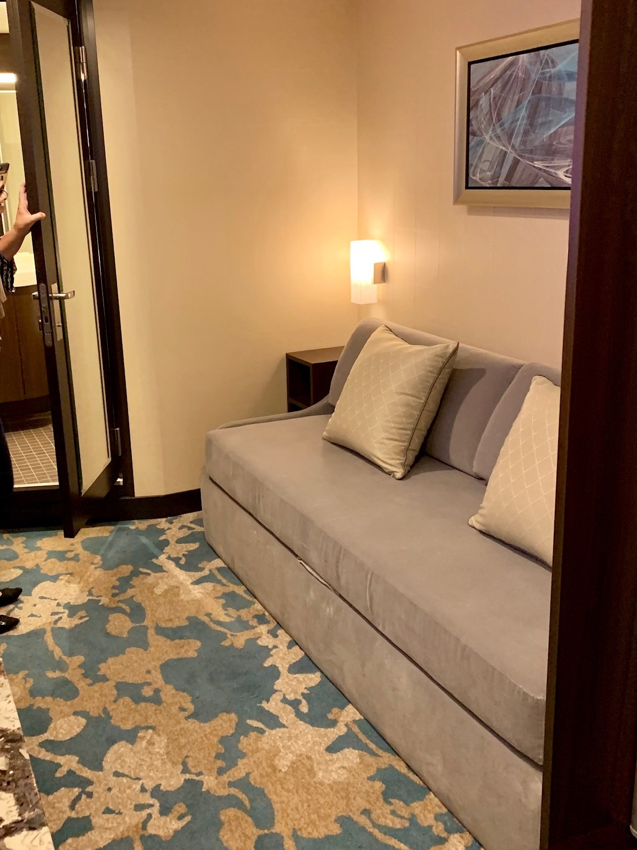 NCL Joy - Rooms - Haven 2 BR Family Villa Second Bedroom.jpg