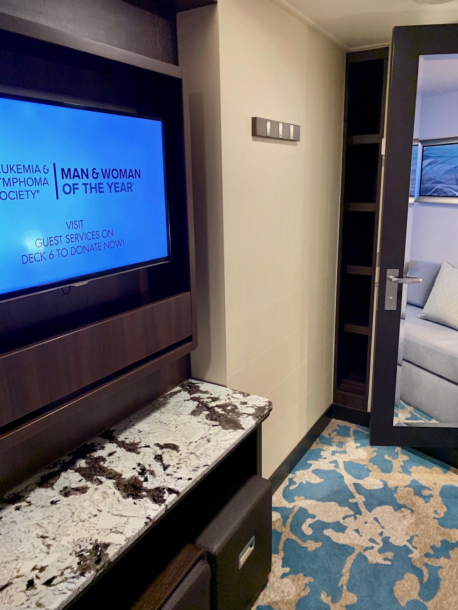 NCL Joy - Rooms - Haven 2 BR Family Villa Second Bedroom Media.jpg