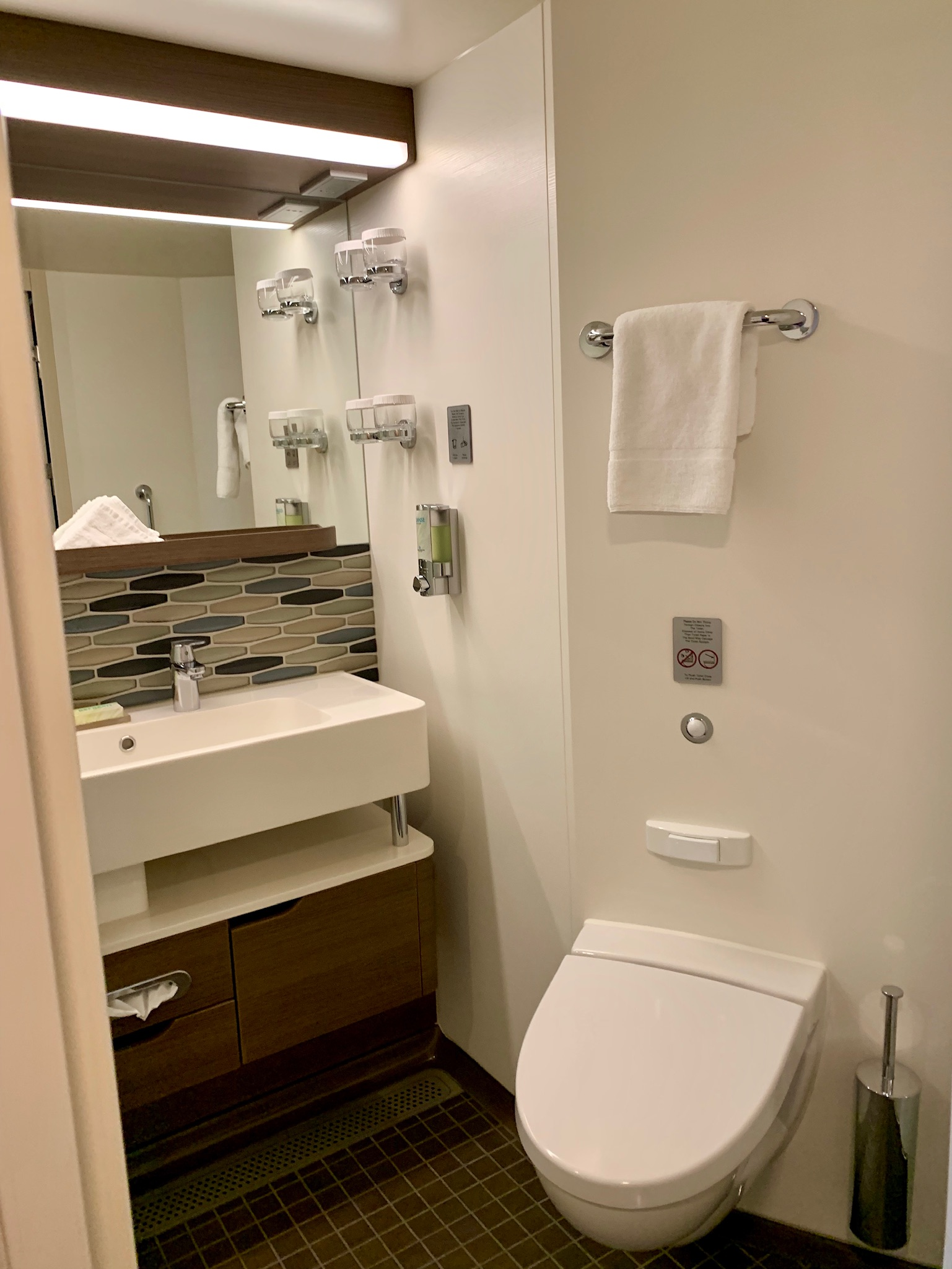 NCL Joy - Rooms - Mid Ship Mini Suite with Balcony bathroom toilet.jpg