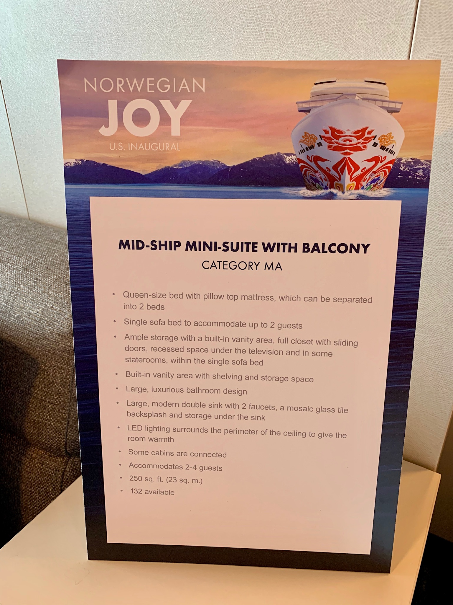 NCL Joy - Rooms - Mid Ship Mini Suite with Balcony.jpg