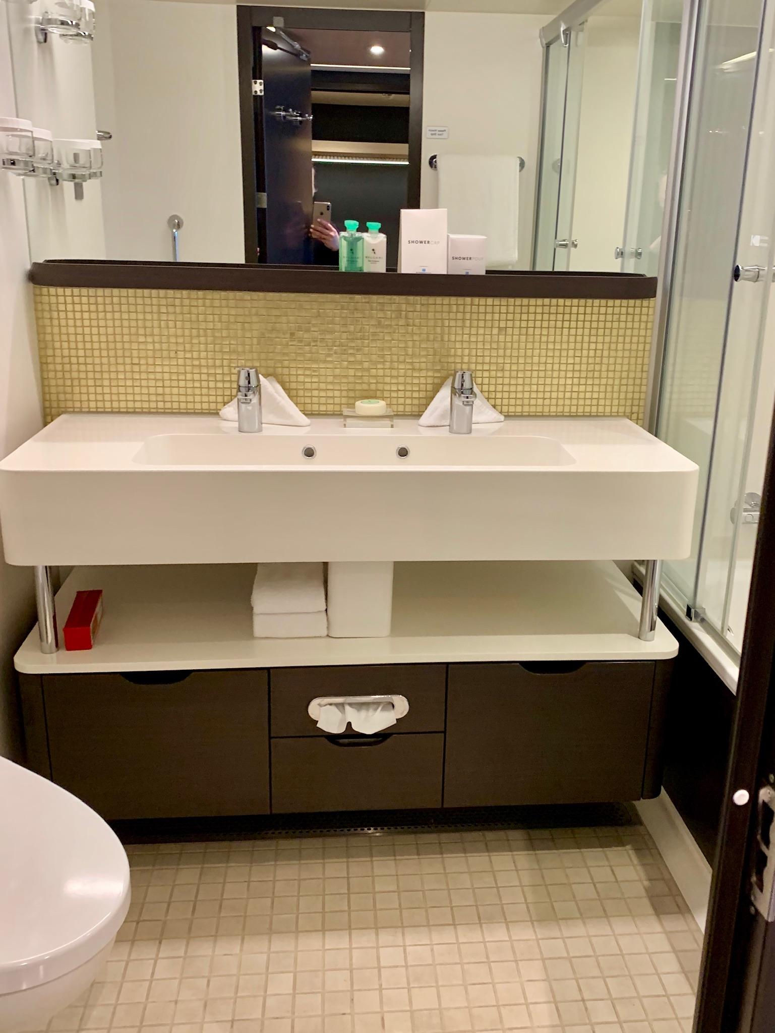 NCL Joy - Rooms - Haven Family Villa Suite Bathroom Interior.jpg