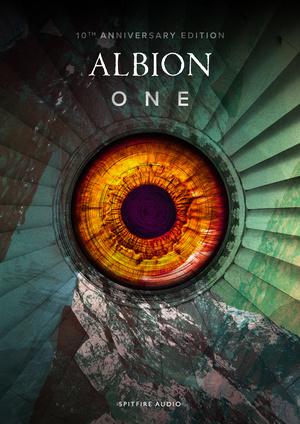 Albion ONE is the 10th anniversary re-release of their original Albion library.