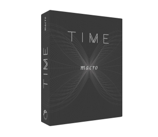 TIME is a recent collection of textures released by Orchestral Tools.