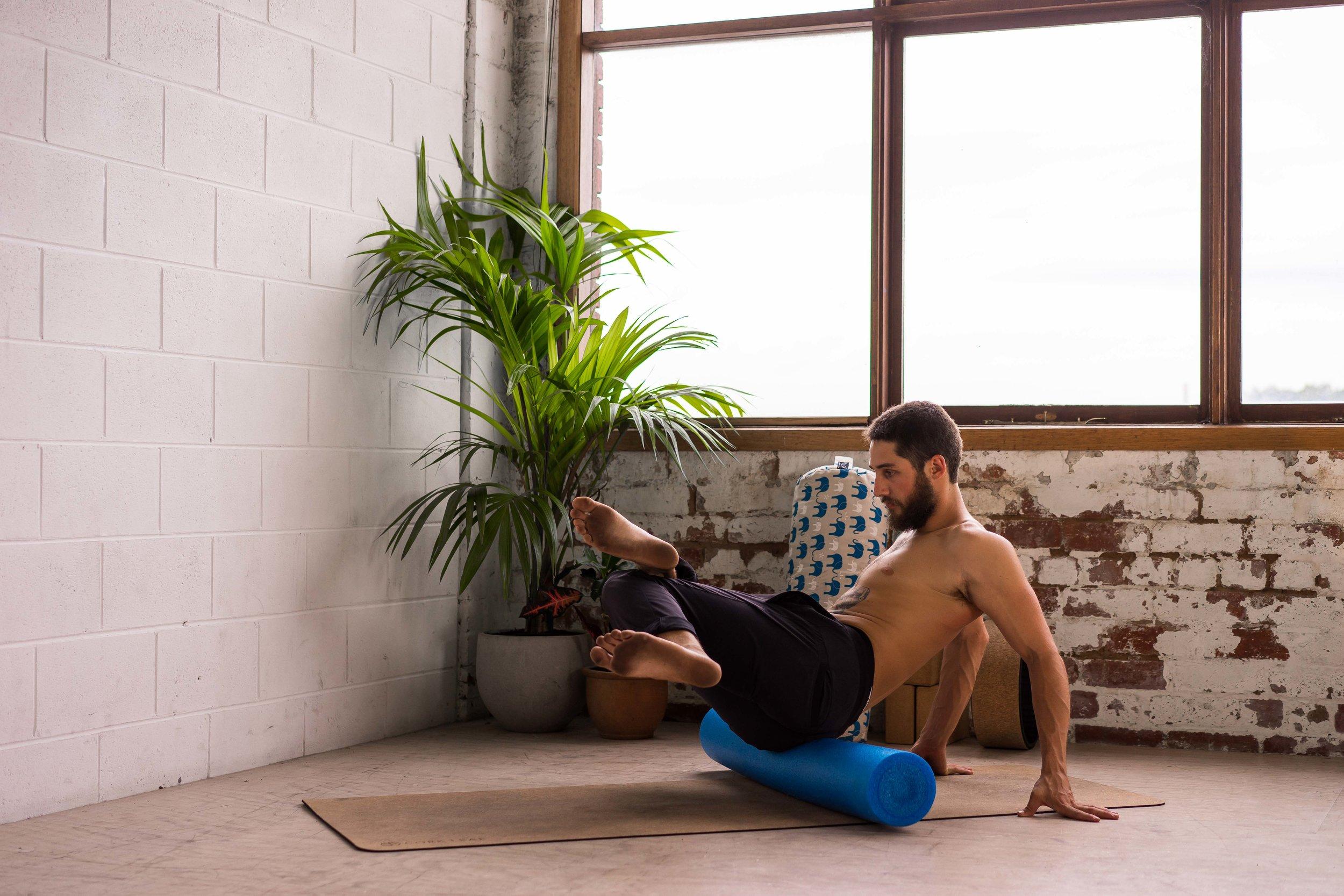 Level Up Yoga Berwick