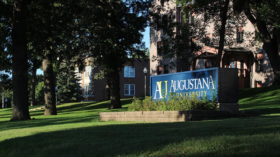 Augustana University -