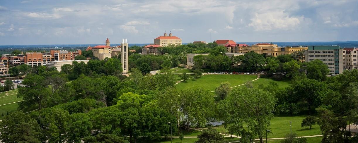 University of Kansas -
