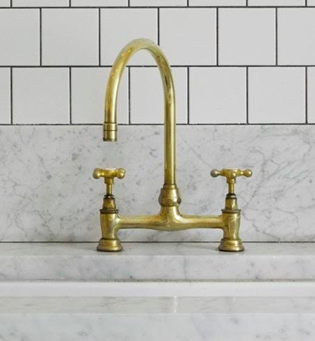 The Dream Faucet lives on in my mind…