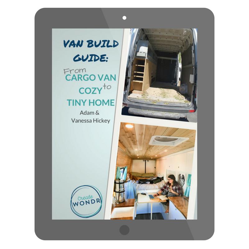 van build guide ebook