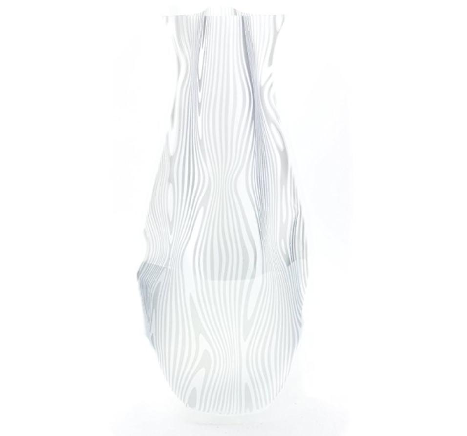 Modgy Collapsible and Expandable Zee Myvaz Vase