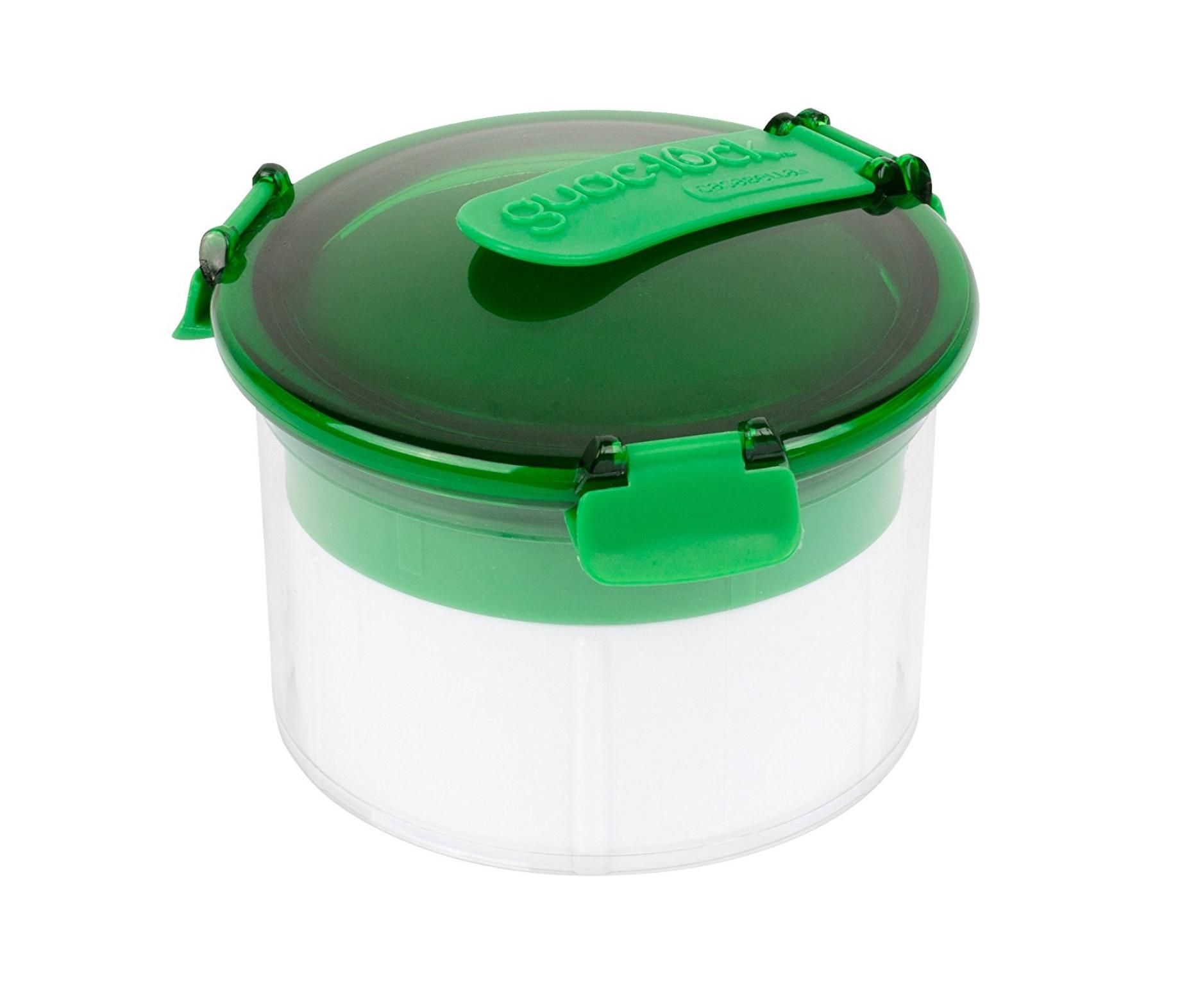 Casabella Guac-Lock Container