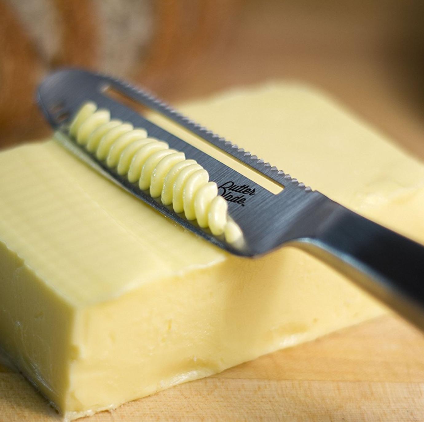 Butter Knife Best Design Flat Handle Knife Streams