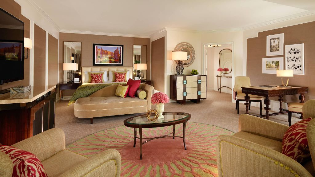 Beverly Hills Hotel - Locally known as