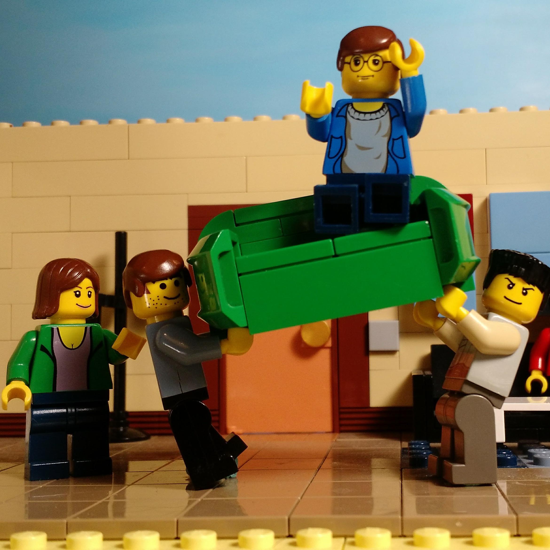 LEGO Models -
