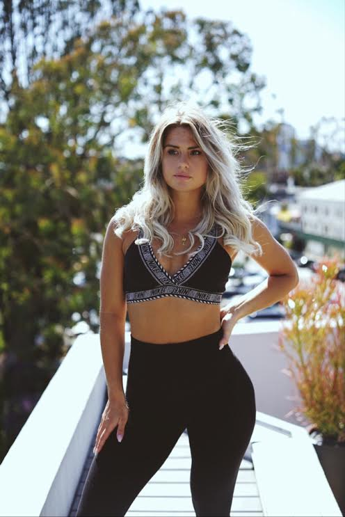ABOUT ANDREA - My name is Andrea Somer and I am a 28-year old personal trainer from Stockholm, Sweden. I moved from Sweden to Los Angeles 5 years ago. I am a certified personal trainer through NASM (National Academy of Sports Medicine) and today I work at Equinox in West Hollywood, where I try to inspire and motivate others to find the happiness in a healthy lifestyle the same way that I did. Through my experience as a certified fitness and meditation coach I have found a unique approach to improve my clients overall health. My mission is not only to improve my clients physical strength but their mental well-being as well.