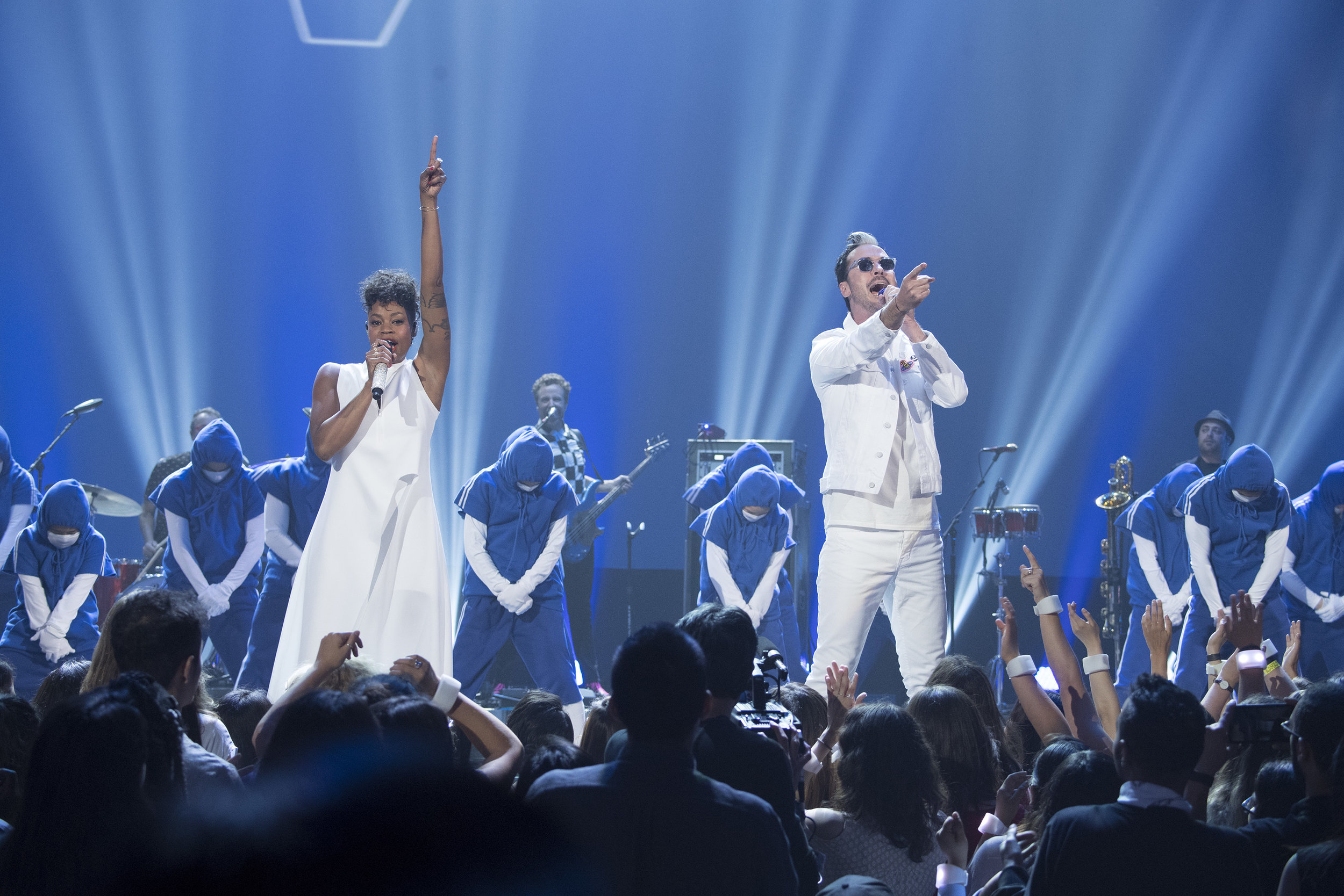 RDMAS - FITZ AND THE TANTRUMS