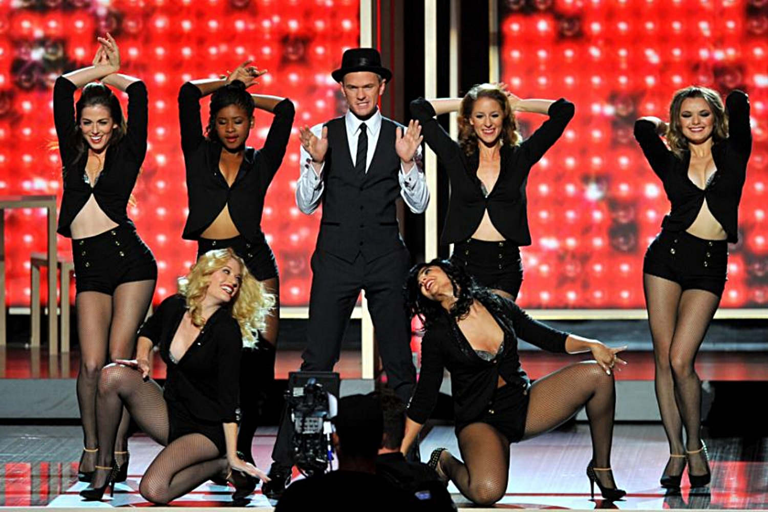 65TH EMMYS - OUTSTANDING CHOREOGRAPHY PERFORMANCE