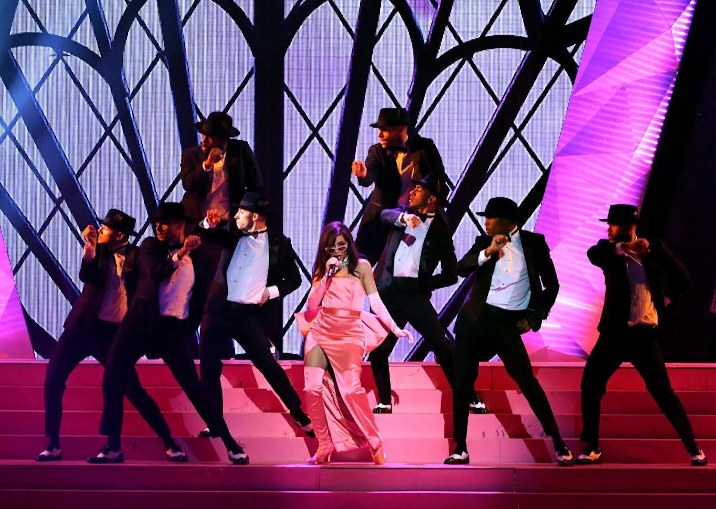 iHeart Radio Music Awards - Camila Cabello
