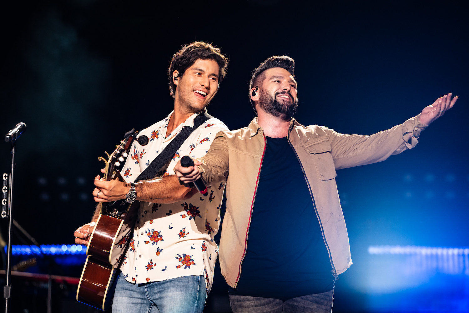 DAN + SHAY - CMT AWARDS