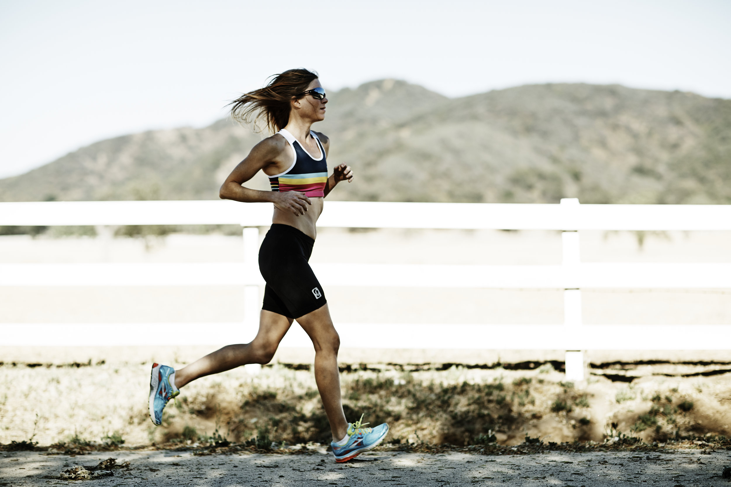 Jennifer Rau - I fell in love with running late, in my 20s when the competitive equestrian sports my parents had supported were too expensive for me to support on my own. It was a stressful time in my life and running was an instant stress reliever/. It wasn't until my 30s when I took on the sports of triathlon and ultra running and began racing that I discovered sports nutrition. I would cycle 50 miles with only water and get so sore I couldn't workout the next day. Friends in my triathlon group taught me how to fuel during rides and runs and how to eat for recovery after. Fueling right made all the difference! It gave me the energy to complete my long workouts, recover quickly and have energy to get up and do it again the next day and eventually powered me to my first Ironman and multiple ultra distances running races.My passion for endurance sports had already led me to pursue two coaching certifications, NASM CPT and Ironman University, but coaching an athlete without proper nutrition was frustrating. Nutrition was the secret weapon for me as a triathlete, runner and rock climber. It felt like the missing piece for my athletes. This led me to pursue a Masters in Applied Exercise and Sports Nutrition and become a certified sports nutritionist CISSN through the The International Society of Sports Nutrition.I am a passionate about the outdoors, adventure and an active lifestyle. I get an abundance of joy, peace, confidence and strength from my well fueled athletic pursuits and hope I can help you find the same. Don't just perform, meet your full potential and . . . thrive!