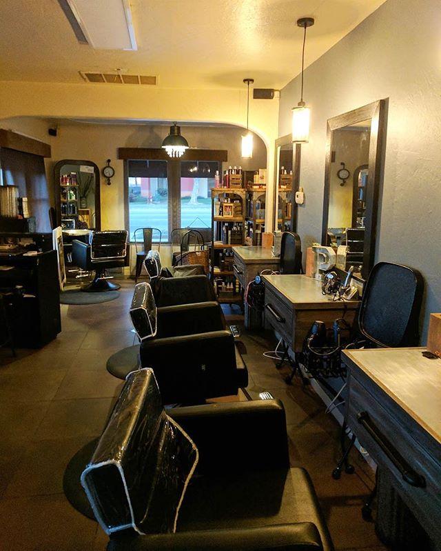 Come visit our salon 💇🏻#sanjosehairsalon#sanjosehairstylist#detailsalonsj