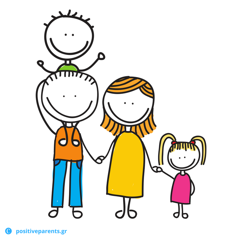 Join the positive parents community! -