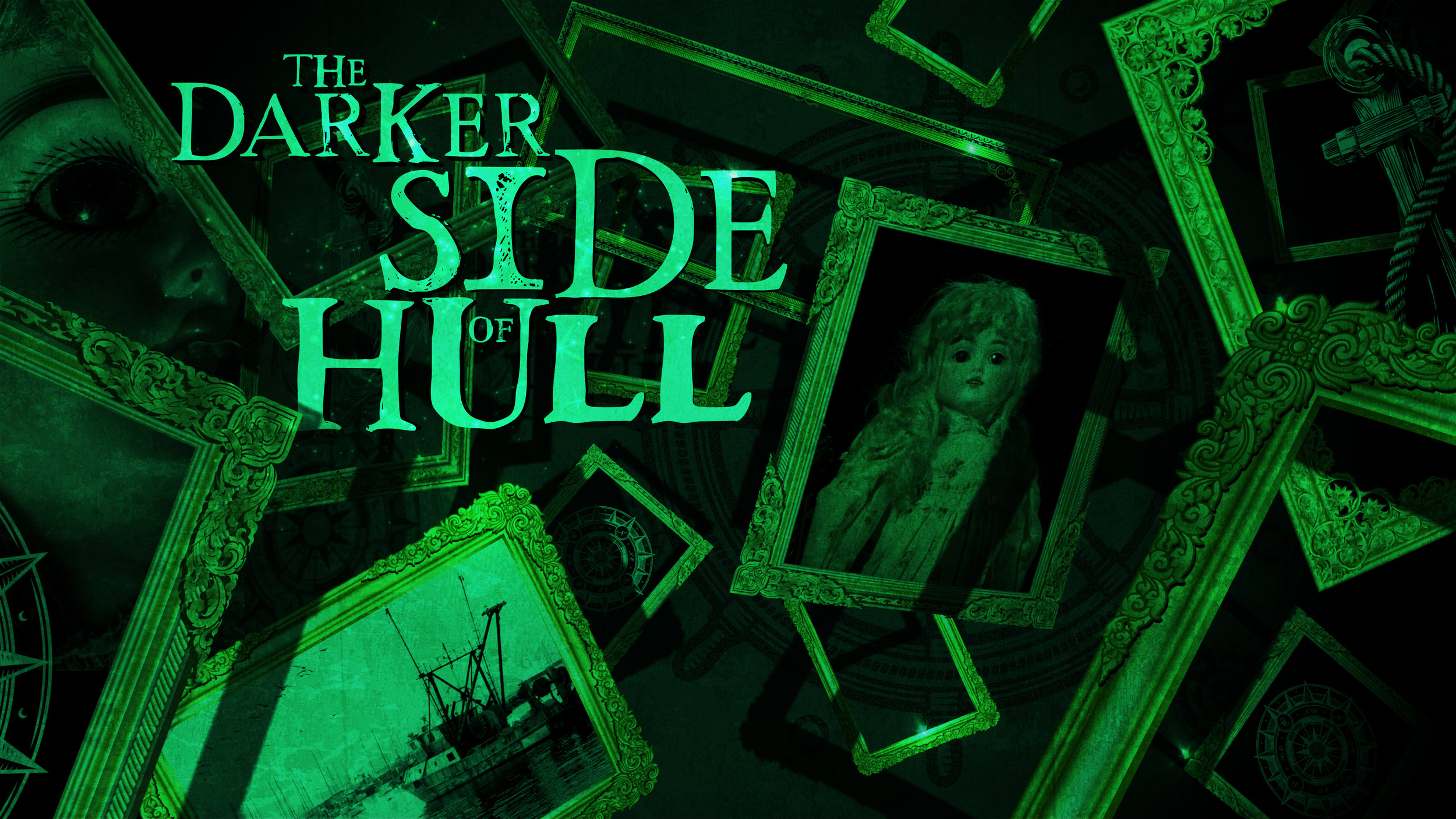 the darker side of hull - You are usually more than happy to take the night shift at Hull's History Museum but after the disappearance of your colleague it's certainly not where you want to be.Gather your team but be careful, you may discover more about Hull's dark past than you wanted to.