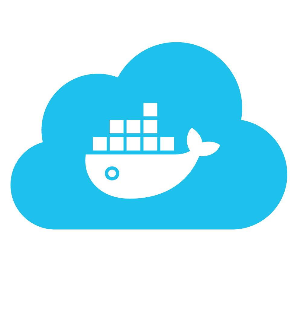 We use technologies like Docker and Kubernetes -