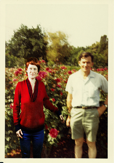 Saudade: Kodak Snaps - Roses