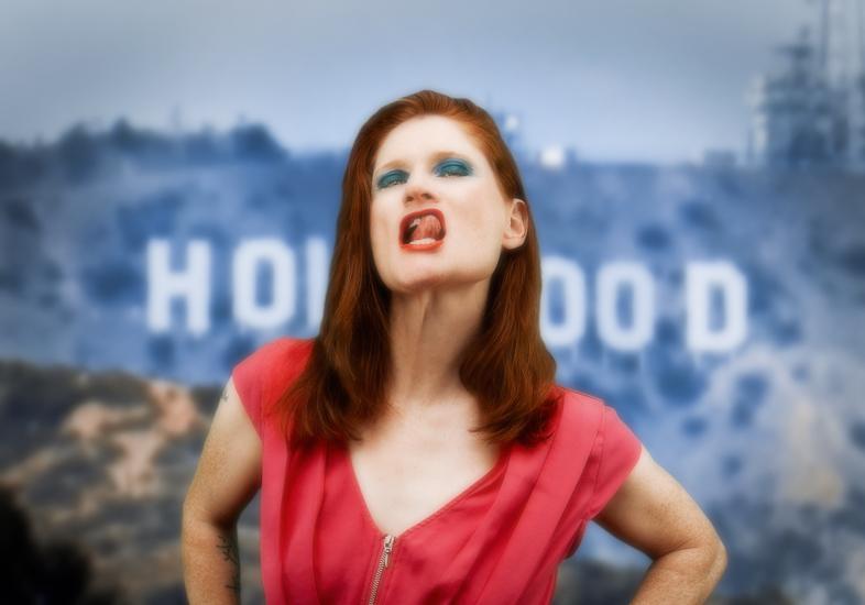 Saudade: American - Hollywood