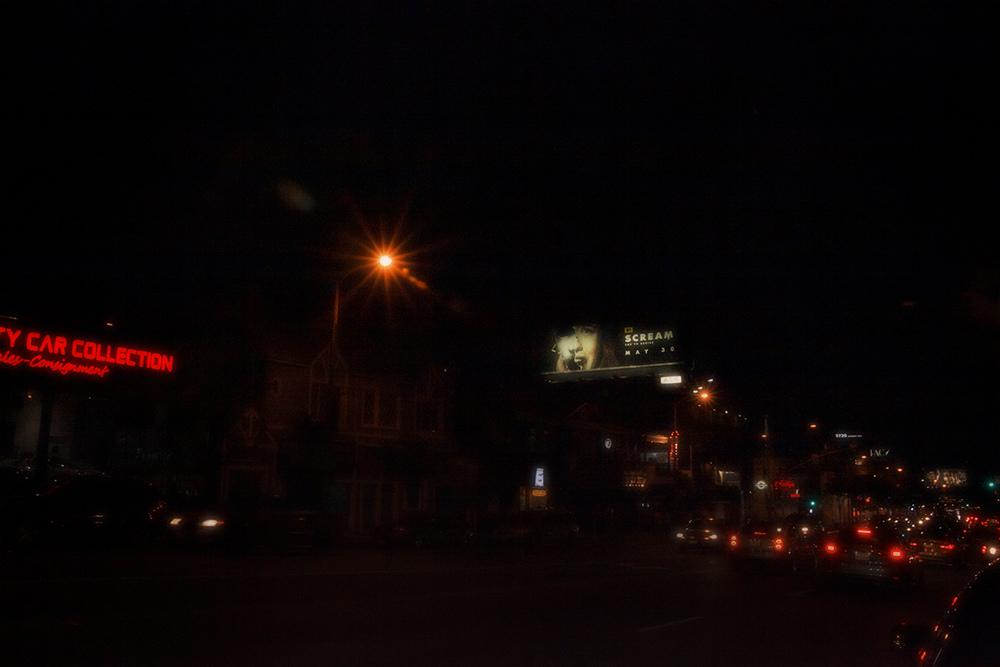 Saudade: American - Sunset Streets