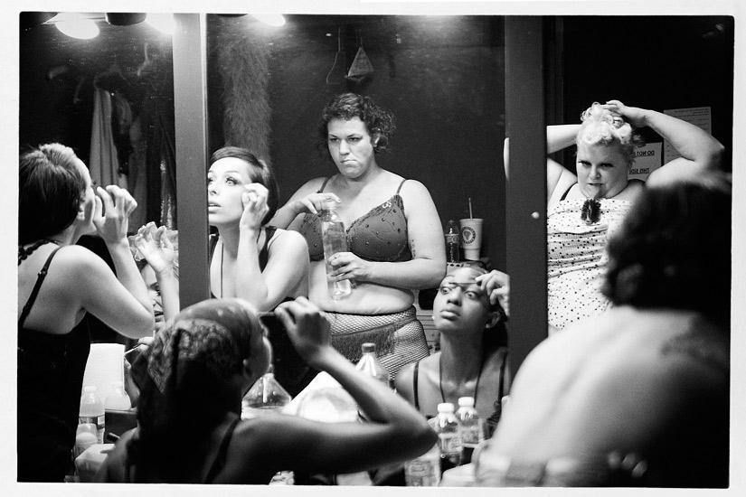 Hollywood Burlesque Festival, 2015