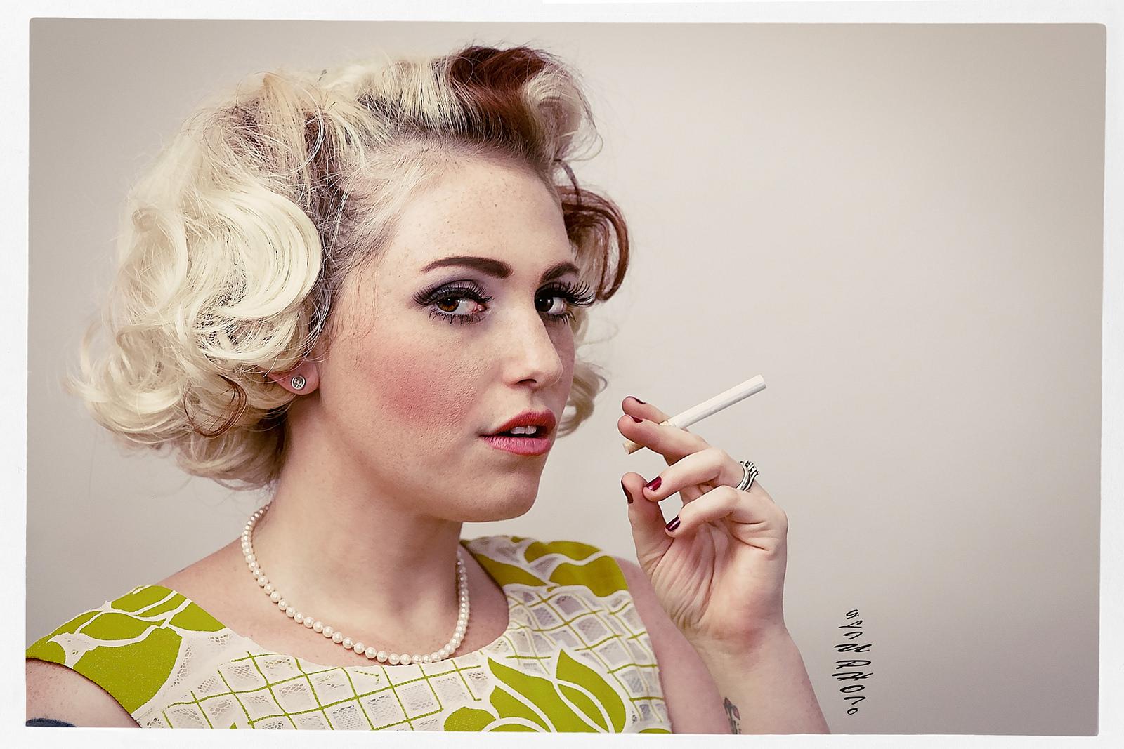 Lucille Highball