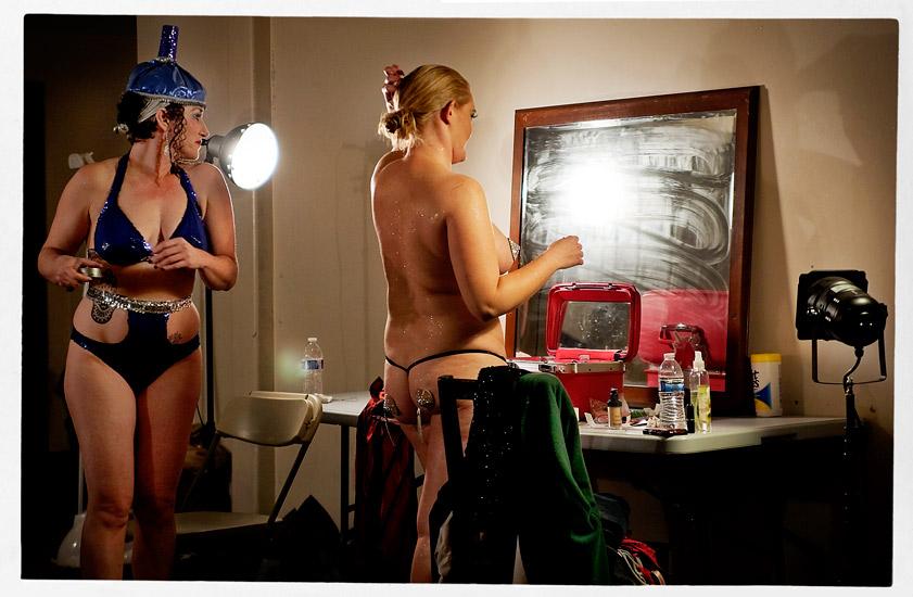 Hollywood Burlesque Festival, 2013