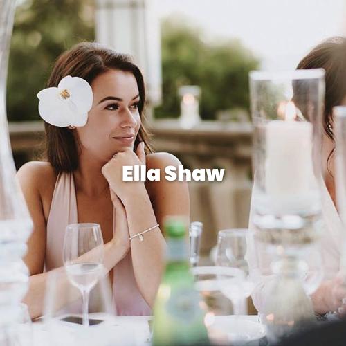 Ella Shaw