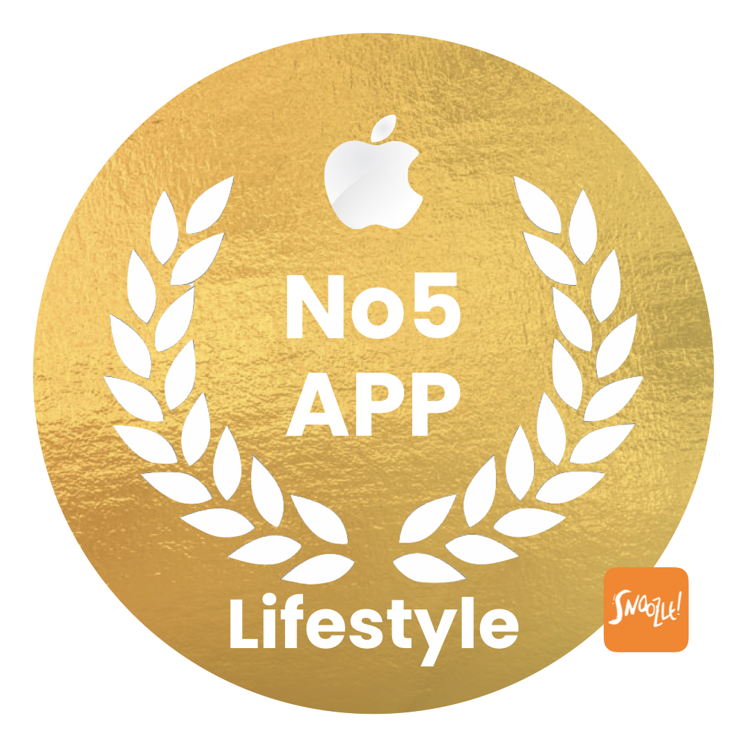 Snoozle No5 Lifestyle App