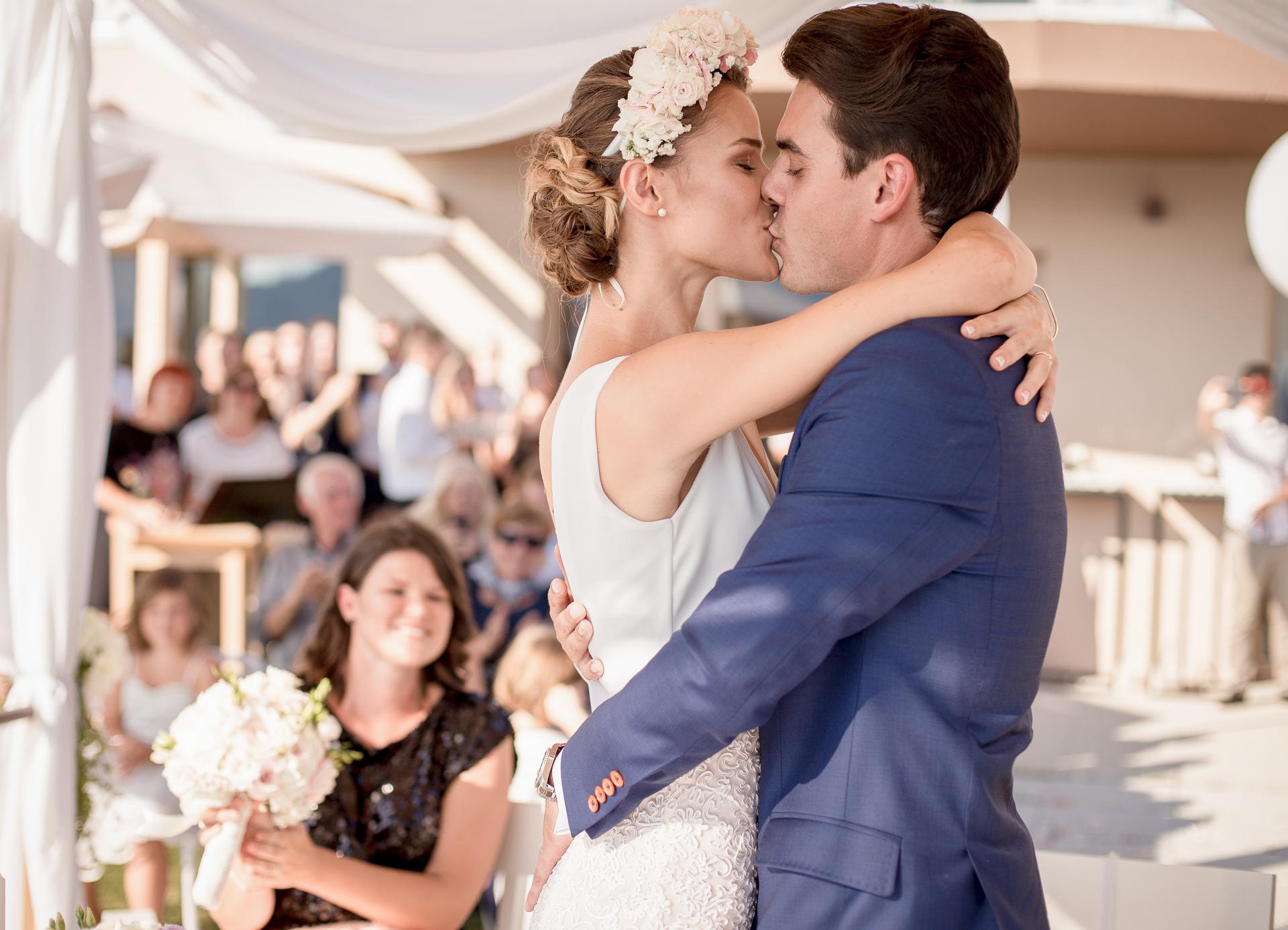 Poroka na Treh lučkah Lumeria