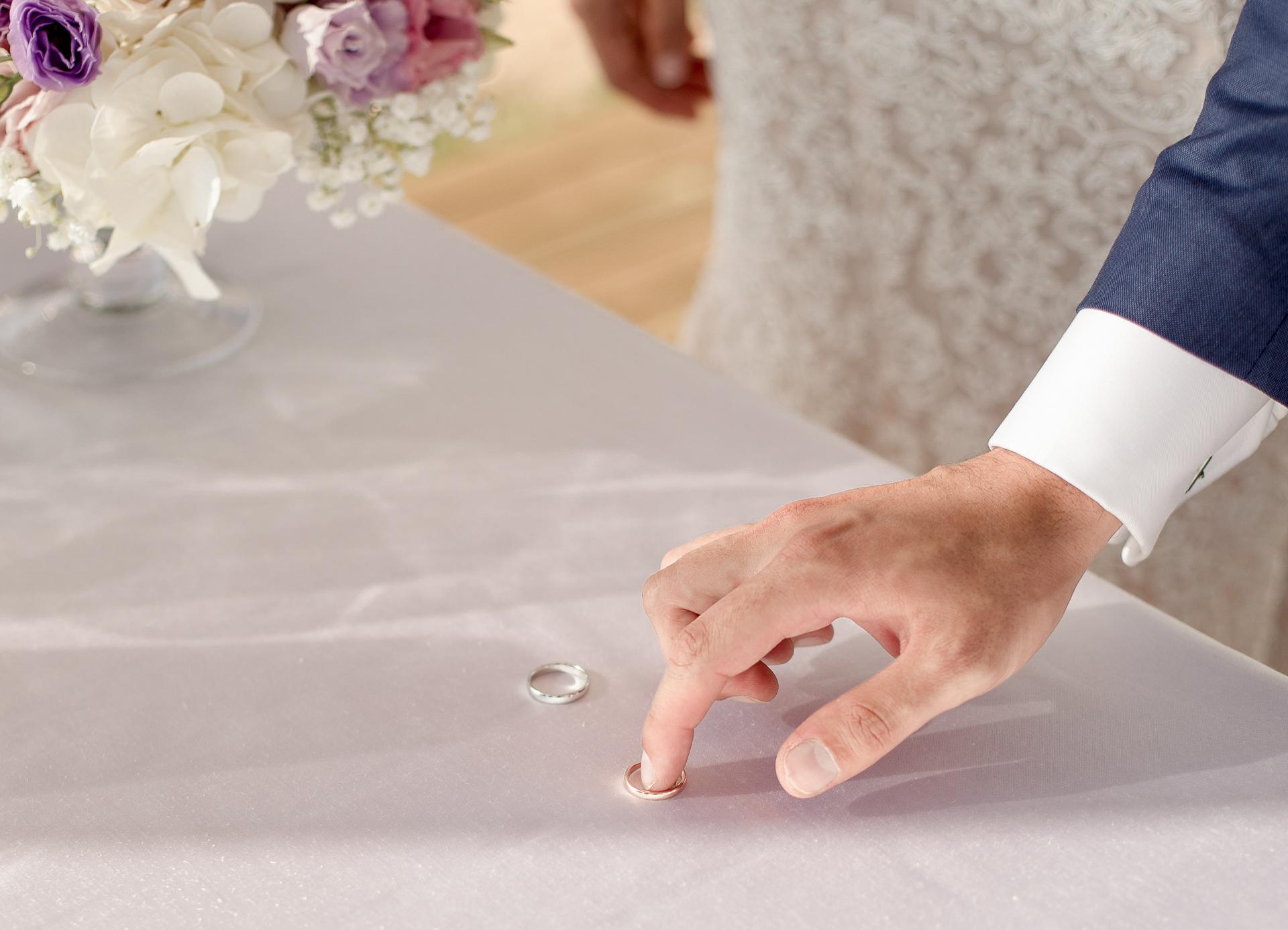 Poročna fotografija Lumeria