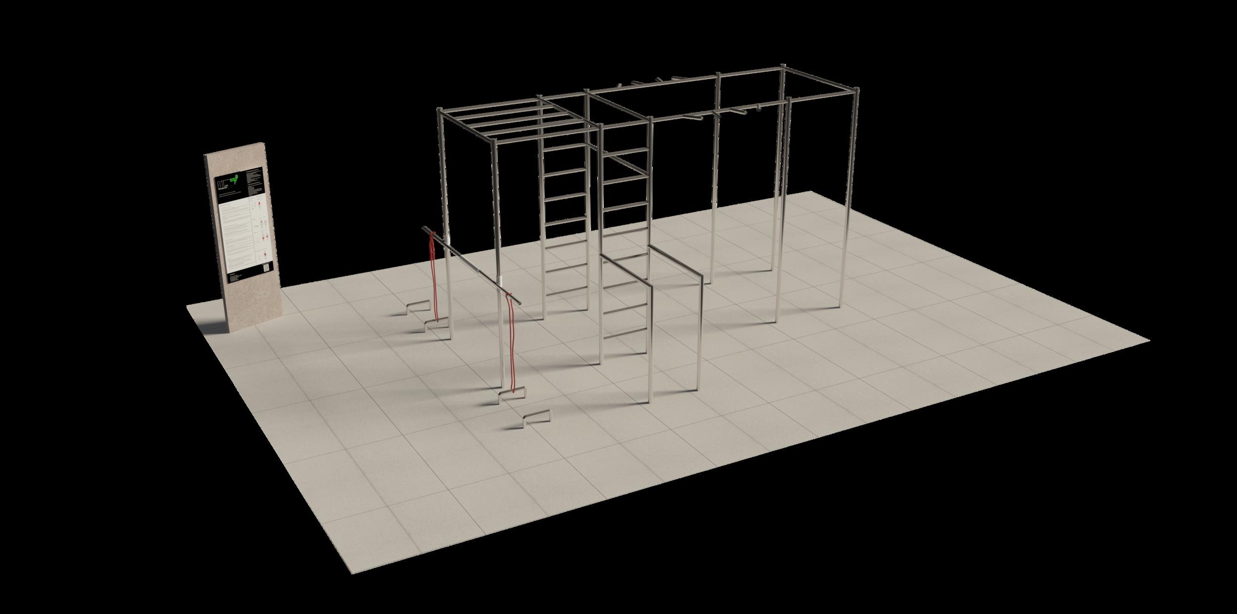 NEUHEIT -10% - Variante klein 44 m²