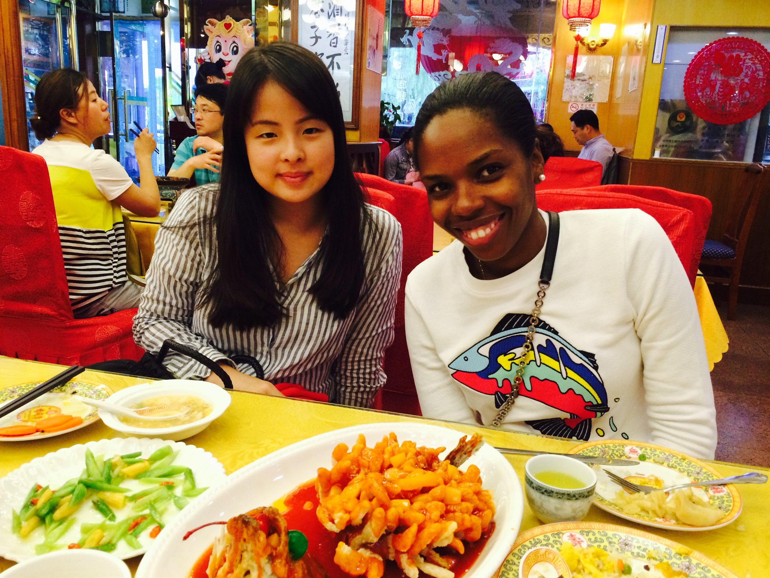 Travel and Study in Beijing, China