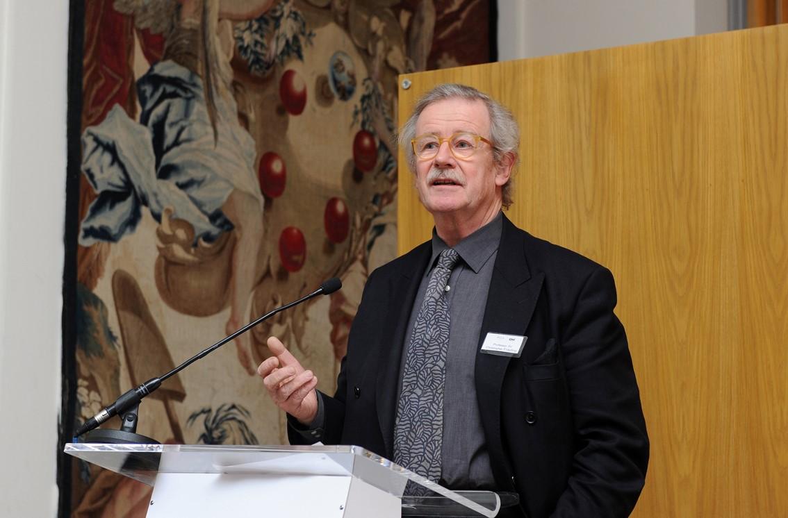 Professor Sir Christopher Frayling