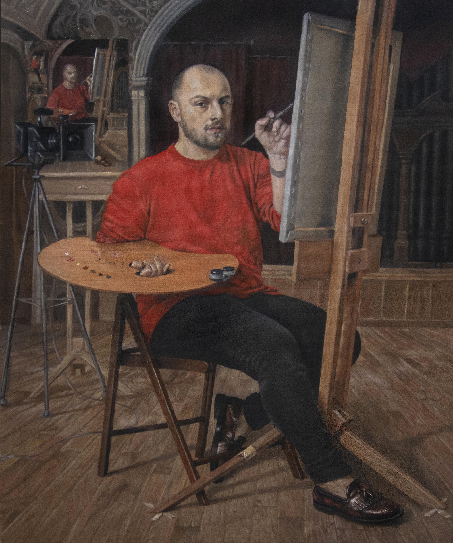 Dorian Radu