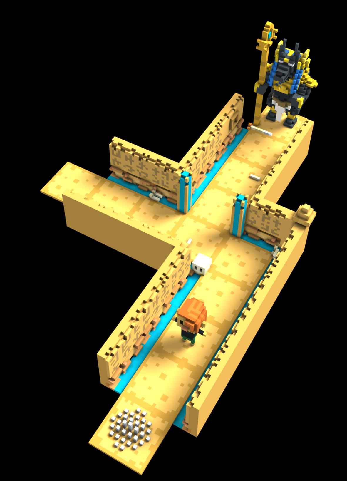 Minotaur Maze