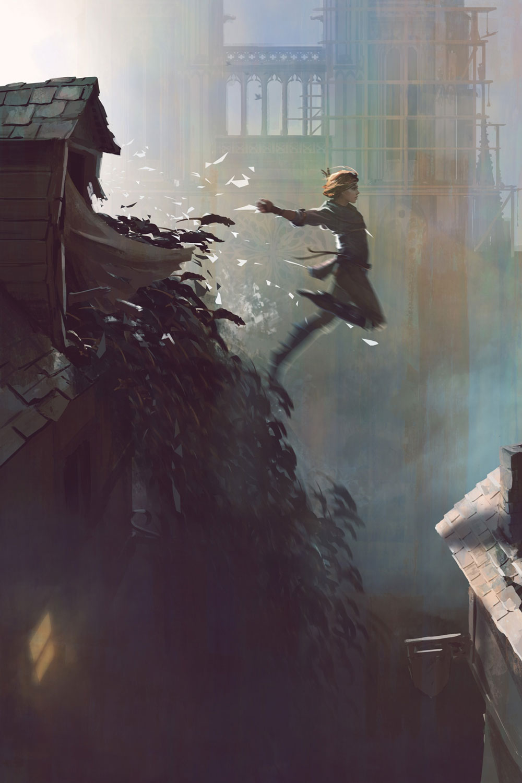 © A Plague Tale: Innocence, Asobo Studio, Focus Home Interactive