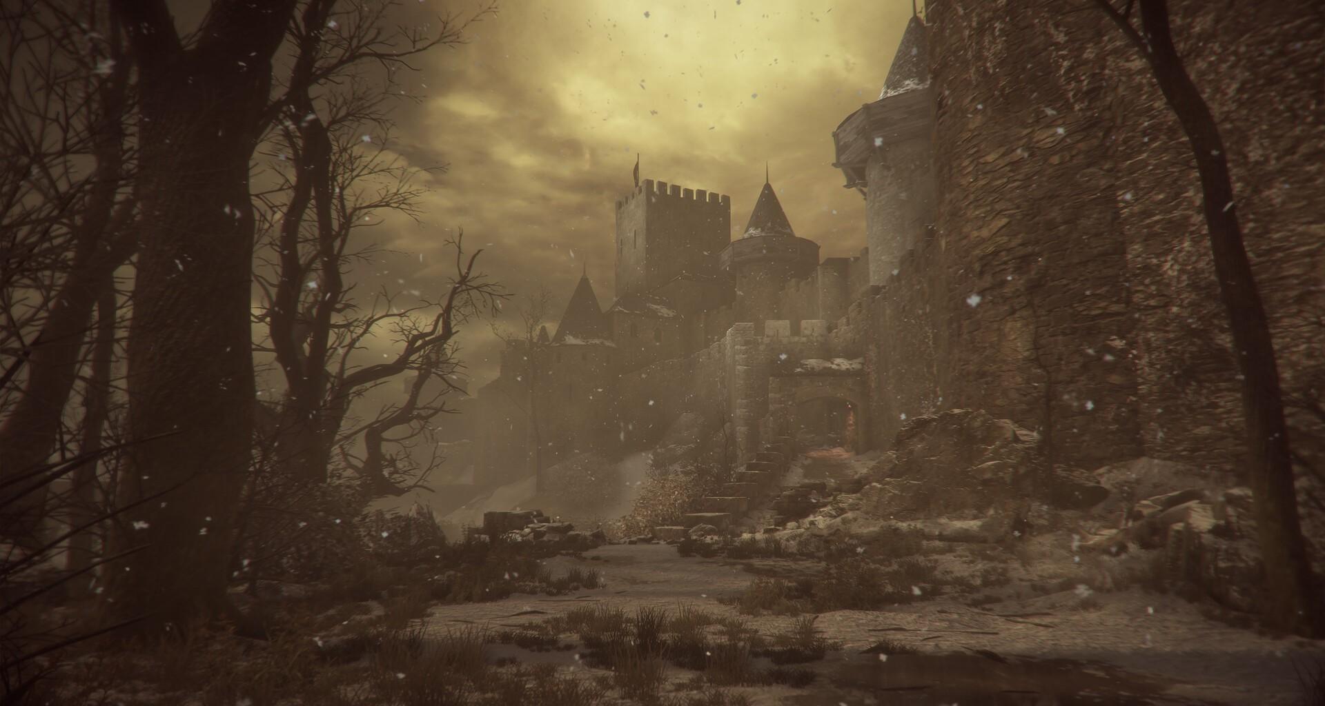 © Cedric Rousseau, A Plague Tale: Innocence, Asobo Studio, Focus Home Interactive