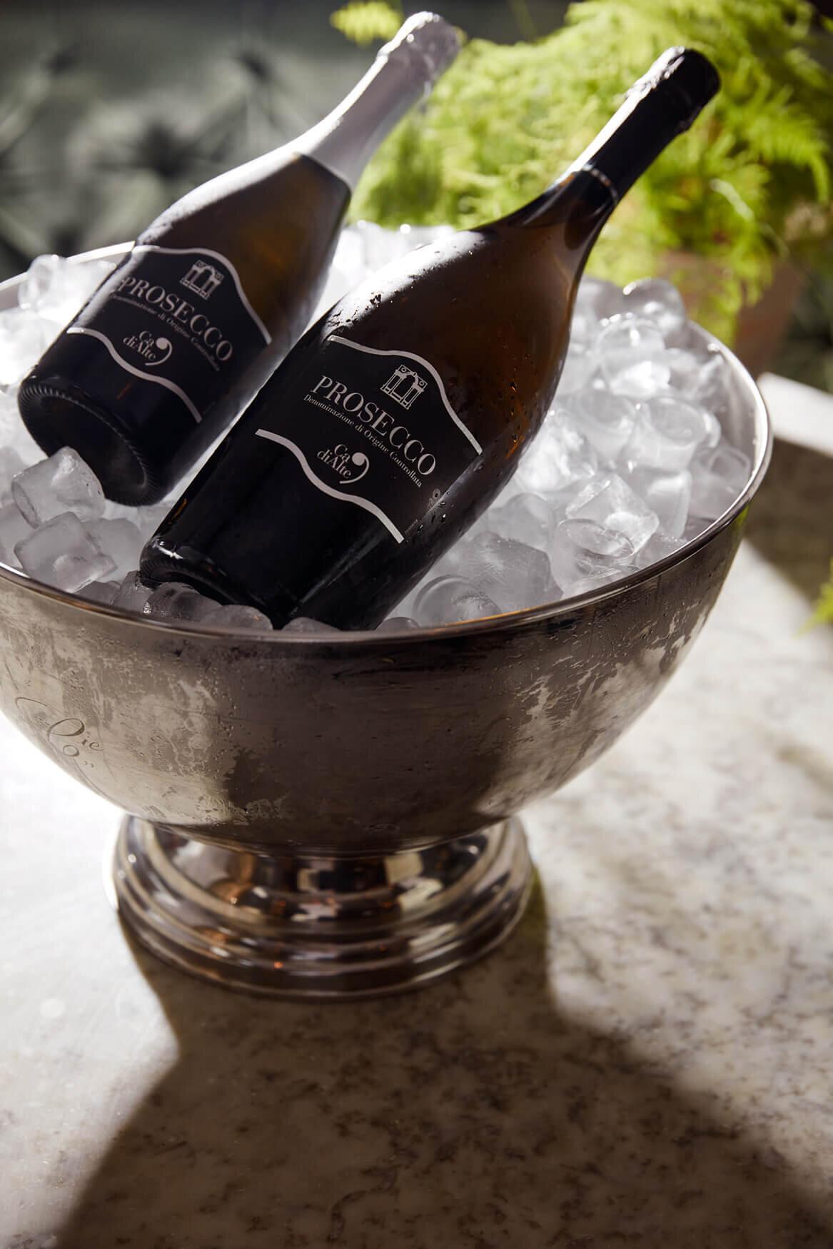 Drinks parties -