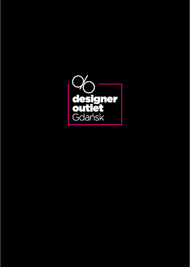 Designer Outlet Gdansk - Leasing brochure 2018/19