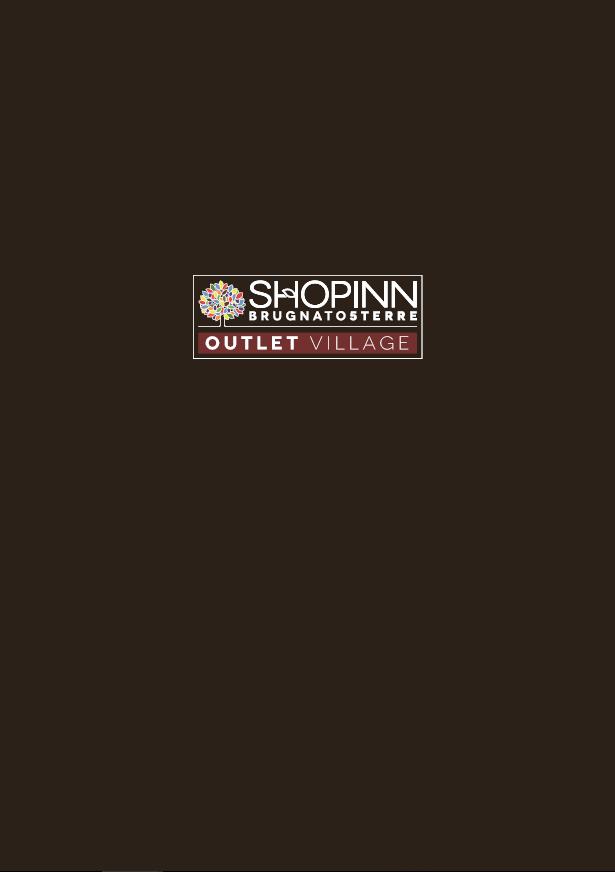 Shopinn Brugnato 5terre - Leasing brochure 2018/19