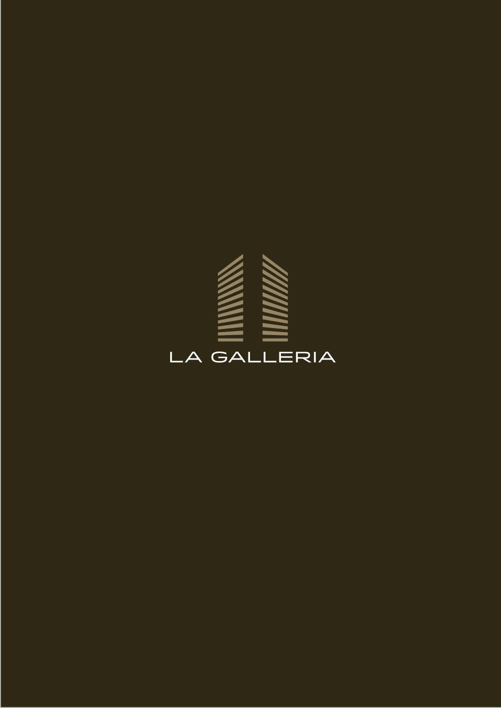 La Galleria Parma - Leasing Brochure 2019