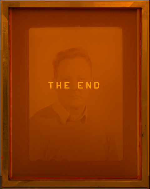 man and the end