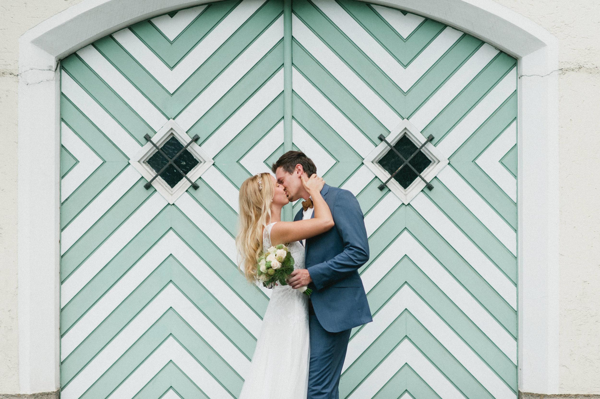lieschen heiratet - hochzeitsreportage villa benz
